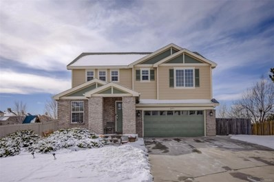 2493 S Flanders Court, Aurora, CO 80013 - #: 3643967