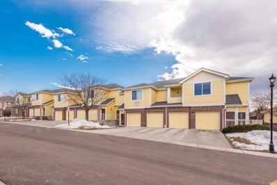 10320 W 55th Lane UNIT 106, Arvada, CO 80002 - MLS#: 3644884