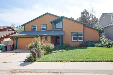 17408 E Kenyon Drive, Aurora, CO 80013 - MLS#: 3644933