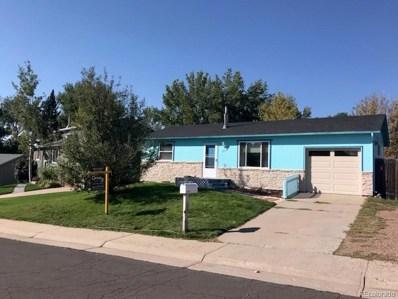 1519 S Quail Street, Lakewood, CO 80232 - MLS#: 3646275