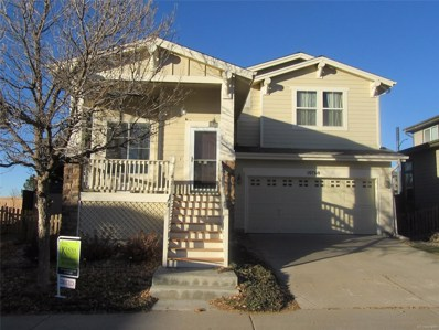 10760 Towerbridge Circle, Highlands Ranch, CO 80130 - MLS#: 3646296