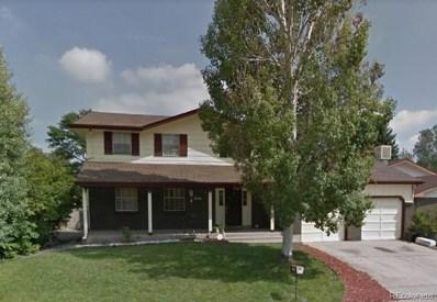 3826 S Eaton Street, Denver, CO 80235 - MLS#: 3648853