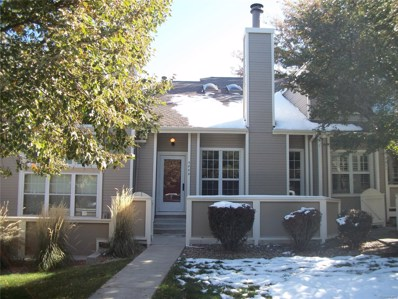 5869 W Atlantic Place, Lakewood, CO 80227 - #: 3649200