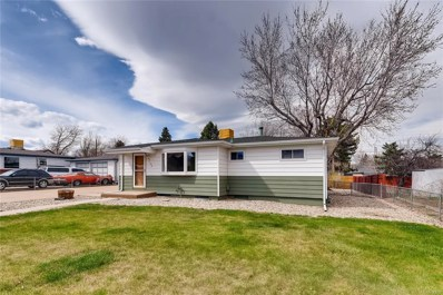 17135 W 8th Place, Golden, CO 80401 - #: 3651335