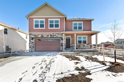 6060 Point Rider Circle, Castle Rock, CO 80104 - MLS#: 3651874