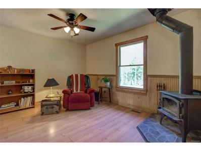 22656 Oehlmann Park Road, Conifer, CO 80433 - MLS#: 3653164