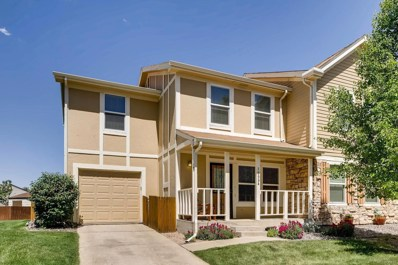 1099 W 133rd Way UNIT A, Westminster, CO 80234 - MLS#: 3653756