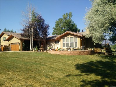 1031 Columbia Place, Boulder, CO 80303 - MLS#: 3654903