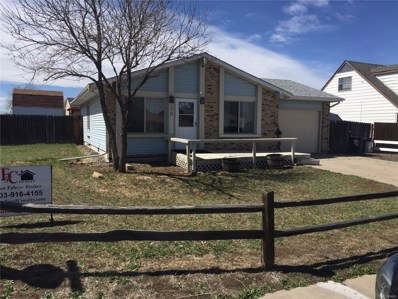 175 Cleveland Court, Bennett, CO 80102 - MLS#: 3655136