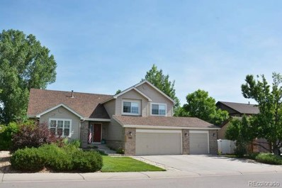10008 Astoria Court, Lone Tree, CO 80124 - MLS#: 3655252