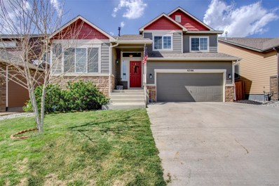 6266 Dancing Star Way, Colorado Springs, CO 80911 - MLS#: 3655292