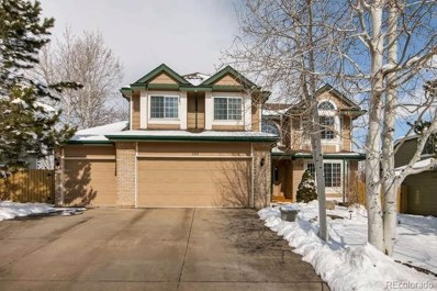 1245 Eldorado Drive, Superior, CO 80027 - MLS#: 3656141