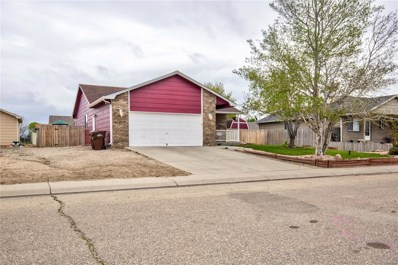 408 Suzann Street, Wiggins, CO 80654 - #: 3656290