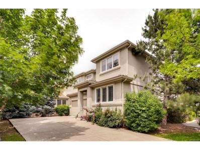 11968 E Lake Circle, Greenwood Village, CO 80111 - MLS#: 3658207