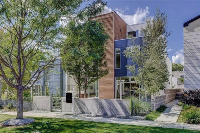 557 Columbine Street, Denver, CO 80206 - #: 3659227