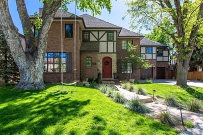 350 Grape Street, Denver, CO 80220 - #: 3659563