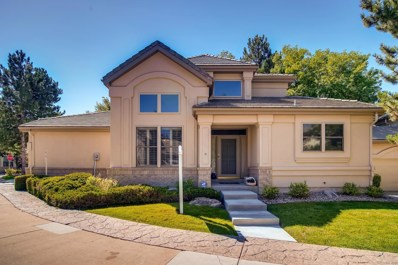 9555 E Arbor Place, Englewood, CO 80111 - #: 3659594