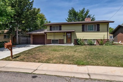 5337 Field Circle, Arvada, CO 80002 - #: 3659719