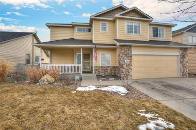 424 Iron Street, Lochbuie, CO 80603 - #: 3661880