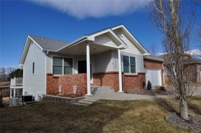 1905 S Union Place, Lakewood, CO 80228 - MLS#: 3662232