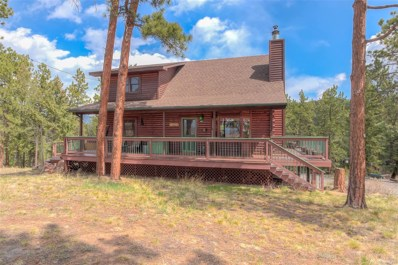 30255 Zurich Drive, Pine, CO 80470 - MLS#: 3662364