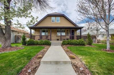 4673 Eliot Street, Denver, CO 80211 - #: 3663208