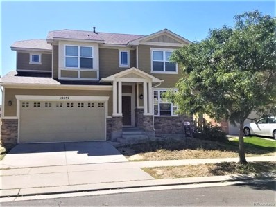 12452 E 106th Place, Commerce City, CO 80022 - MLS#: 3663276