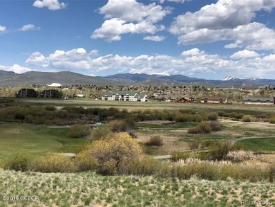 844 Saddle Ridge Circle, Granby, CO 80446 - MLS#: 3663945