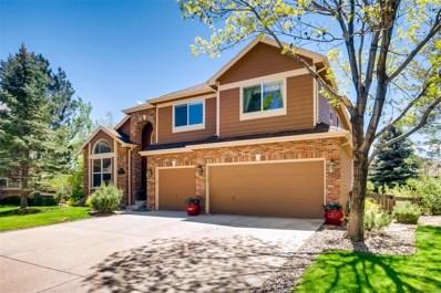 8434 S Oak Court, Littleton, CO 80127 - #: 3664025