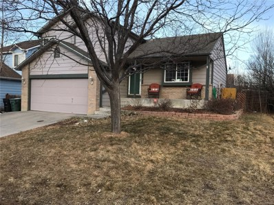 12072 Forest Street, Thornton, CO 80241 - MLS#: 3665225