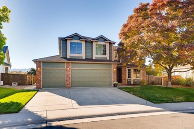 10105 Silver Maple Road, Highlands Ranch, CO 80129 - MLS#: 3665334