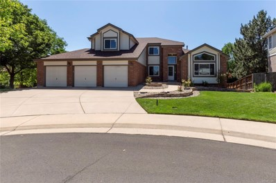 11641 E Dorado Avenue, Englewood, CO 80111 - #: 3667709
