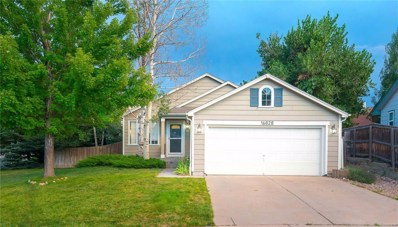 16828 Maple Crest Drive, Parker, CO 80134 - #: 3668409