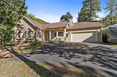 12035 Bear Park Road, Conifer, CO 80433 - #: 3668846