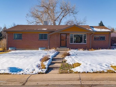 3806 W Grand Avenue, Denver, CO 80123 - #: 3668931