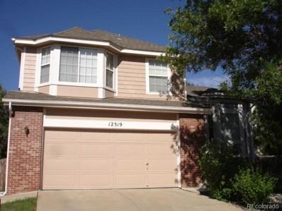 12319 Utica Place, Broomfield, CO 80020 - MLS#: 3669142