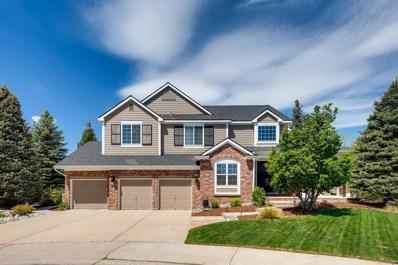 1551 Meyerwood Lane, Highlands Ranch, CO 80129 - MLS#: 3669618