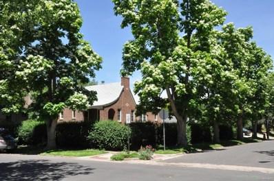 4501 W 33rd Avenue, Denver, CO 80212 - MLS#: 3669891