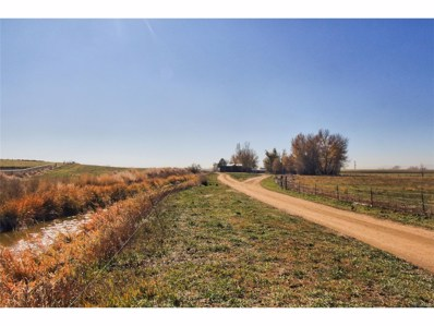 14410 County Road 10, Fort Lupton, CO 80621 - MLS#: 3670183