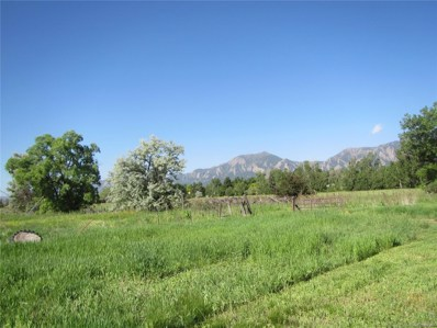 5610 Baseline Road, Boulder, CO 80303 - MLS#: 3670318
