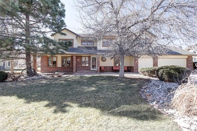 45 Elk Lane, Littleton, CO 80127 - MLS#: 3671404