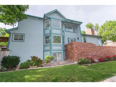 2597 S Independence Court, Lakewood, CO 80227 - #: 3671417