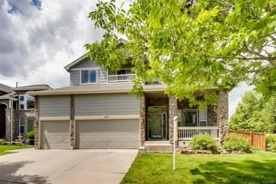 6615 W Berry Avenue, Denver, CO 80123 - #: 3672545