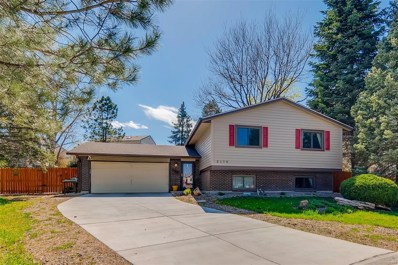 3175 S Ensenada Way, Aurora, CO 80013 - #: 3672730