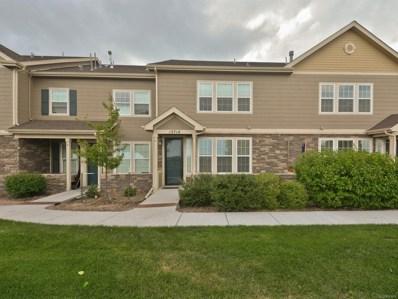 12714 Leyden Street UNIT C, Thornton, CO 80602 - MLS#: 3673621