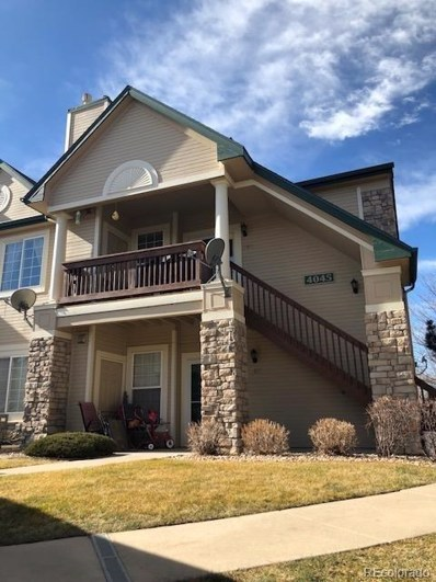 4045 S Crystal Circle UNIT 202, Aurora, CO 80014 - MLS#: 3673831