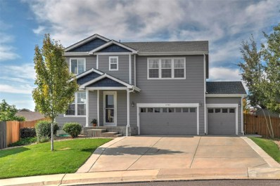 13709 Locust Street, Thornton, CO 80602 - MLS#: 3674009