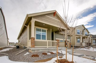 14952 Vienna Circle, Parker, CO 80134 - MLS#: 3674188