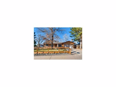 2883 S Pagosa Street, Aurora, CO 80013 - MLS#: 3675137