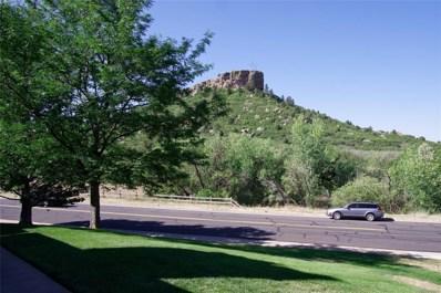 737 Canyon Drive, Castle Rock, CO 80104 - MLS#: 3675201